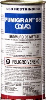 bromurodemetilo